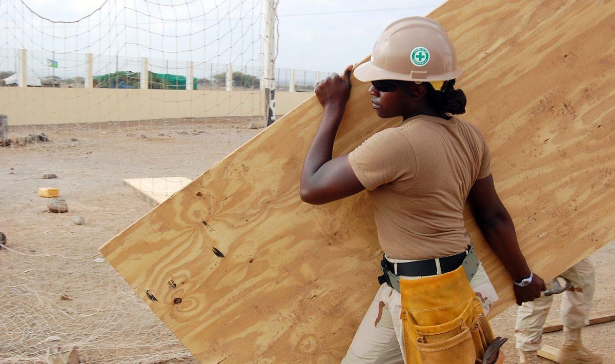 wood-panel-construction-stock